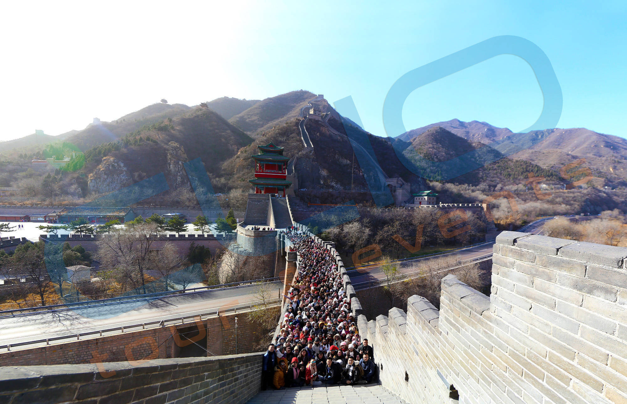 Beijing Trip